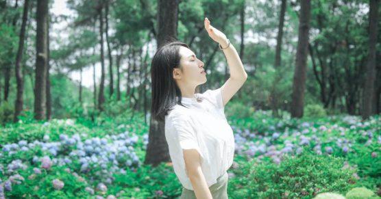 PHOTO CREDITS: Shinrin-Yoku | Se Nuno
